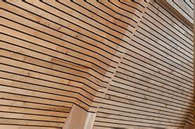 Bardage Claire Voie Horizontal : bardage bois couleur achat et devis nature bois concept ~ Carolinahurricanesstore.com Idées de Décoration