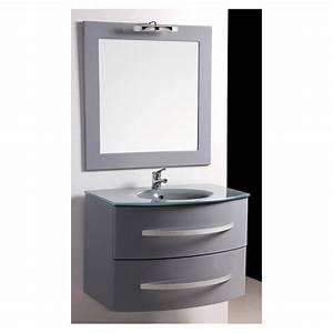 Pied Pour Meuble Salle De Bain : meuble vasque sur pied simple marvelous meuble sous ~ Dailycaller-alerts.com Idées de Décoration
