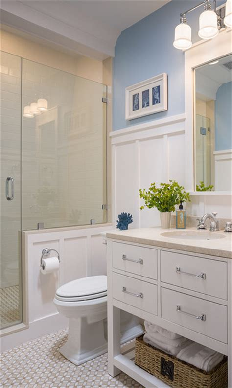 coastal renovation bathroom providence by ronald f dimauro