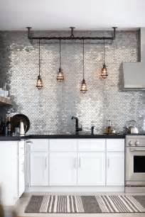 Cool Kitchen Backsplash Ideas 18 Unique Kitchen Backsplash Design Ideas Style Motivation