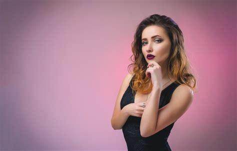 Wallpaper Girl Sexy Model Dmitry Medved Ekaterina