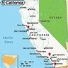 Google Maps Santa Barbara California Map California Google ...