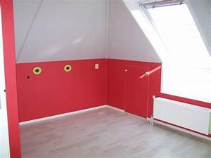 beautiful comment peindre une chambre sous pente images With comment peindre ma chambre