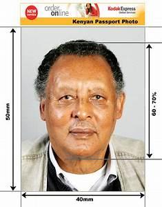 kenyan passport and visa photos With requirements for passport kenya