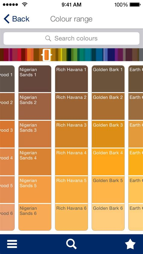 dulux paint colour chart nigeria prices for these paints
