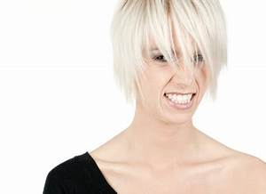 Kurze Haare Bei Frauen : kurze feine haare stylen ~ Frokenaadalensverden.com Haus und Dekorationen