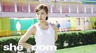 Inez Leong 梁諾妍 - YouTube