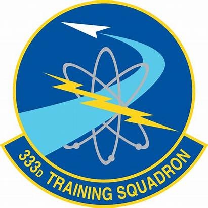 Training Squadron 333rd Keesler Trs Patch Squadrons