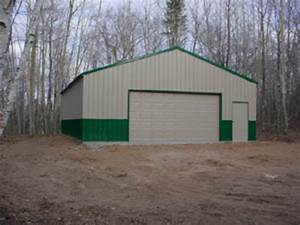 pole barn kits maine me pole building packages maine me With 30x50 pole barn kit