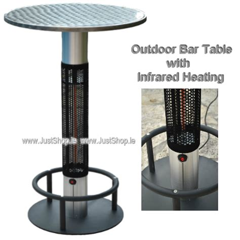 outdoor leisure bistro table patio heater bistro table patio heaters modern patio outdoor