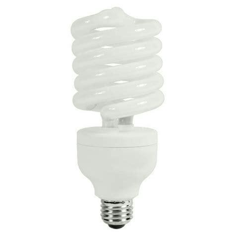 105w 500w equal spectrum cfl light bulb