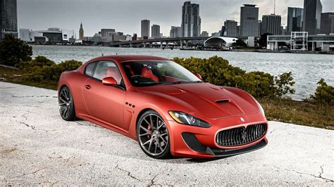 maserati granturismo 2017 maserati granturismo mc stradale hd car wallpapers