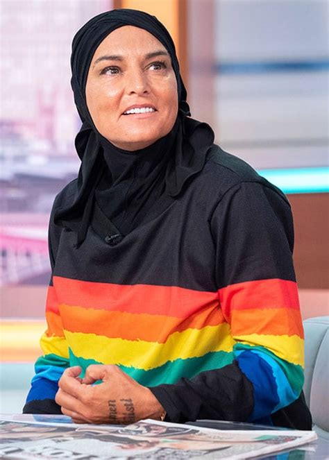 Stream tracks and playlists from. Watch: Sinead O'Connor performs Nothing Compares 2 U on GMB