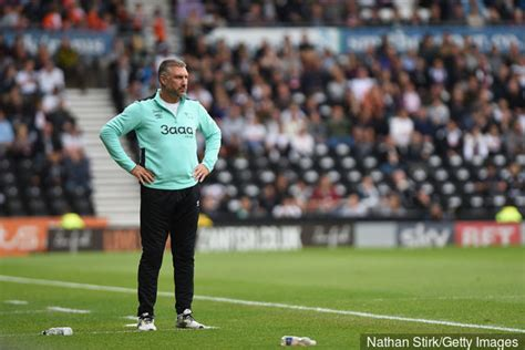 West Brom fans react on Twitter to Nigel Pearson links – HITC