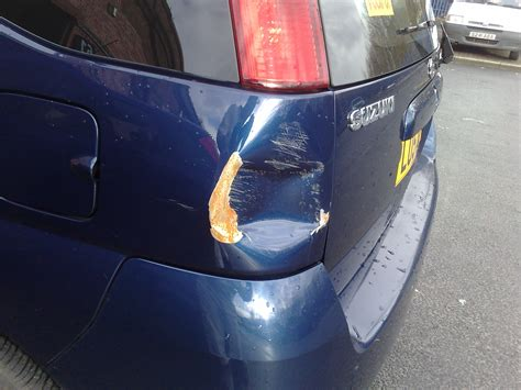 Car Lover? Car Dent? Read On