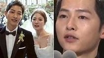 喬妹懷孕了?網爆時間對不上 宋仲基被綠急斬婚 東森新聞