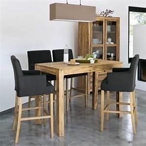 Table De Cuisine Maison Du Monde : table de cuisine maison du monde id e de mod le de cuisine ~ Teatrodelosmanantiales.com Idées de Décoration
