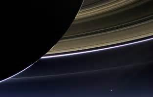 Real Saturn Planet NASA