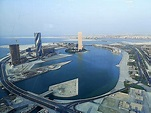 Bahrain Bay - Wikipedia