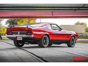 1973 Ford Mustang for Sale | ClassicCars.com | CC-1178922