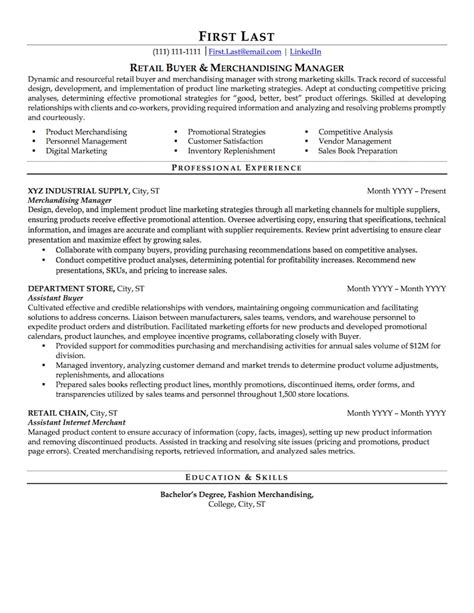 Retail Resumes by Retail Resume Tipsense Me