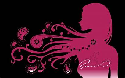 Girly Laptop Wallpapers Vector 1079