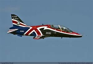Photo 12968 - UK - Royal Air Force (RAF) British Aerospace ...