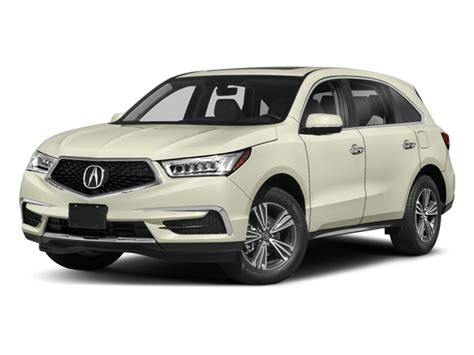 2018 Acura Mdx Prices  New Acura Mdx Fwd  Car Quotes