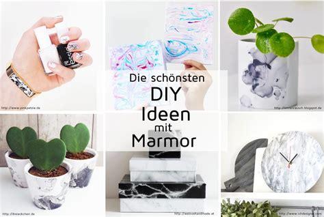 ideen mit fotos diy ideen mit marmor die sch 246 nsten marmoriertechniken selbermachen