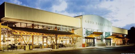 The Best Regional Supermarket Chains in America | HuffPost