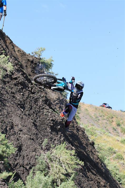 billings ooth annual great american hill climb dirt