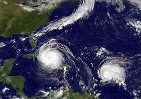 hurricane approaching the southern united states hurricane doors