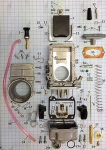 Tm38 Parts