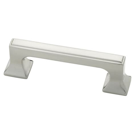 liberty kitchen cabinet hardware liberty hardware shop p20383 sn c handle satin nickel 6953