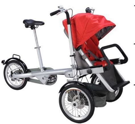 si鑒e bebe velo velo bébé 3 en 1 le vélo en image