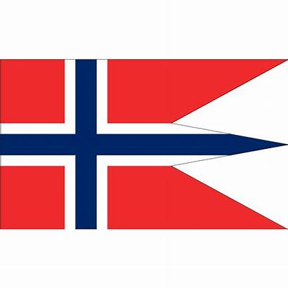 Flag Norway State Icon Svg Clip 1024