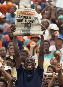Nelson Mandela: Anti-apartheid leader's long walk to ...