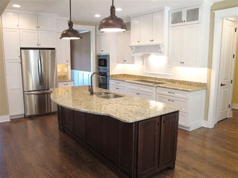 kitchens with islands photo gallery summerlake traditional kitchen wilmington by the 8793