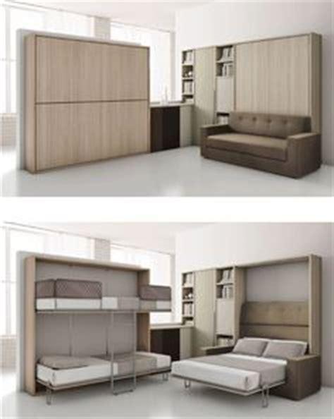 armoire lit canapé escamotable lit rabattable on murphy beds armoire lit