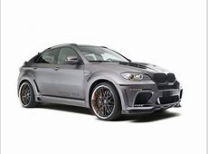 HAMANNMotorsport adds more extras to the TYCOON EVO M