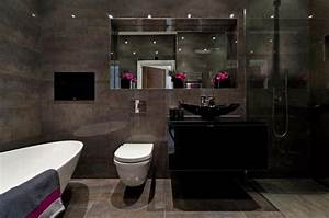 Salle de bain Design Feria