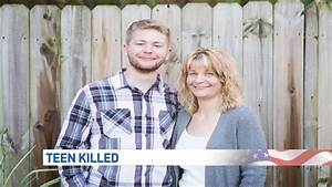 Family and friends remember teen killed by train in Lawton ...