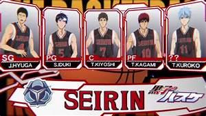 Watch Kuroko's Basketball Season 3 Episode 25 English ...