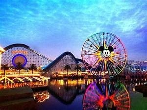 Disneyland images Disneyland Paradise Pier HD wallpaper ...