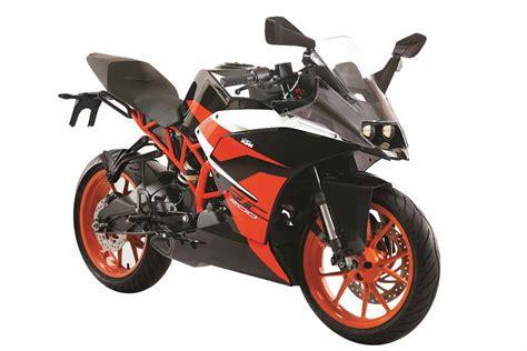 ktm rc black colour variant launched price specs