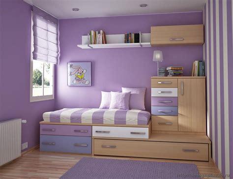 cool lovely purple beds  kids teeneger design popular