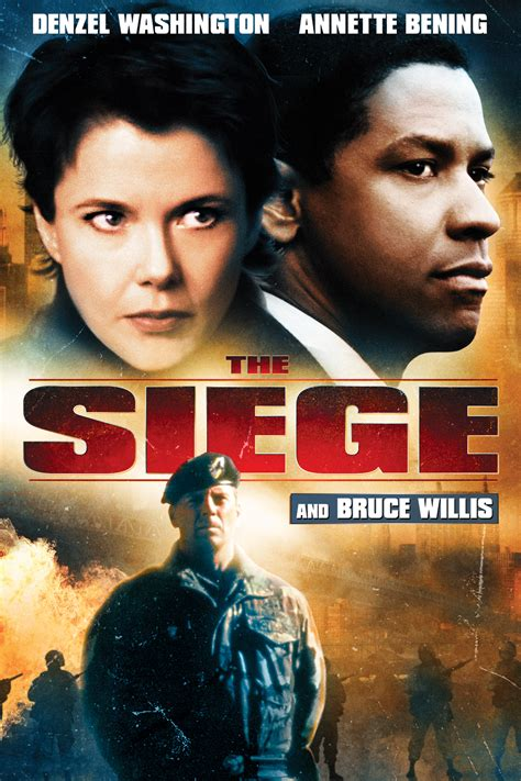 the siege on itunes