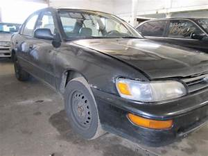 Parting Out 1994 Toyota Corolla - Stock  110406 - Tom U0026 39 S Foreign Auto Parts