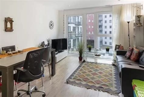 Urban Stay Serviced Apartments
