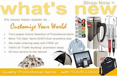 Promotional Custom Items Business Unique Personalized Giveaways